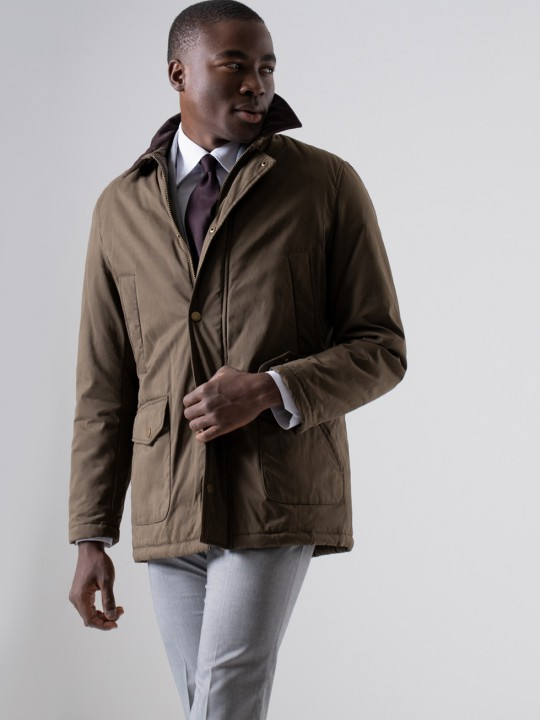 TERRACOTE FIELD JACKET