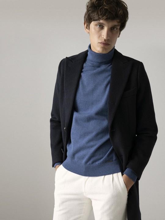 MARINE CLOTH COAT