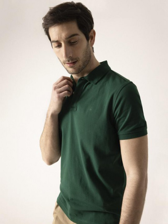 BASIC FOREST POLO