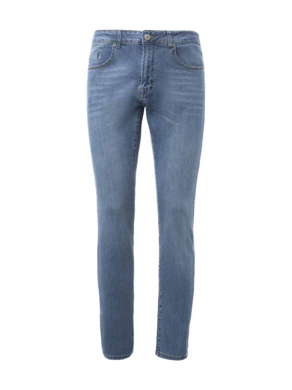 Jeans marino