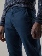 Chino slim fit algodón