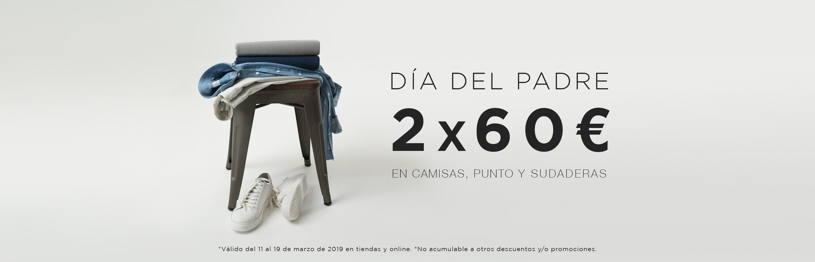 Tienda de ropa de hombre online PuroEGO - PuroEGO 00f78c82a19